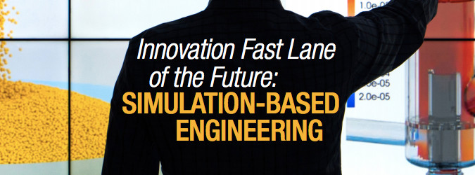 Simulation Based Engineering at NETL